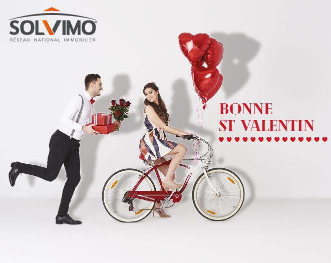 Solvimo Saint Valentin