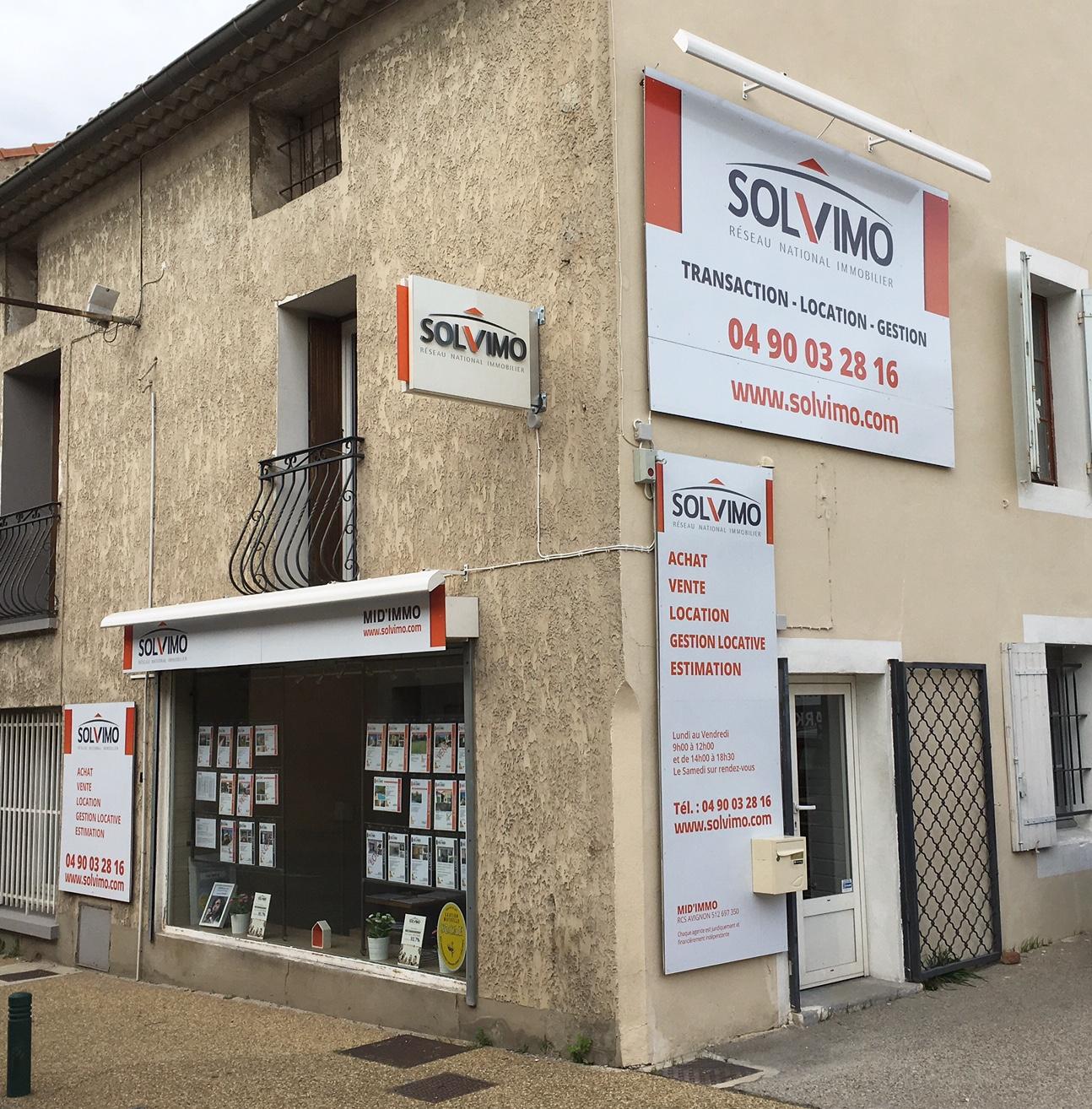 Morières lès Avignon
